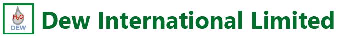 Dew International, Bangladesh Logo